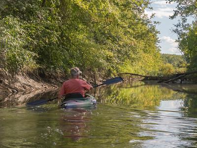 Papscanee Creek 2020