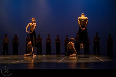 2014 Kansas Dance Festival