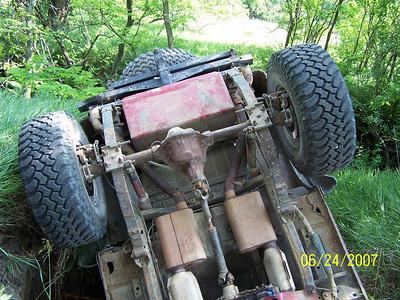 Hole-1 Jeep-0