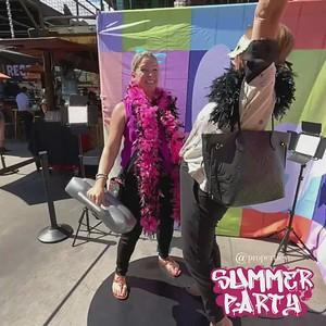 @properties Summer Party