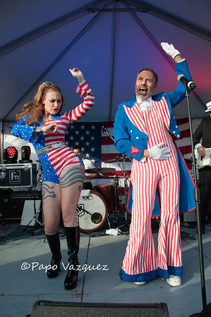 Georgetown Carnival 6/11/16 Seattle, Wa.