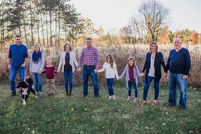 McKeand Family