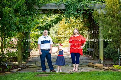 The Gathman Family : Raleigh, NC