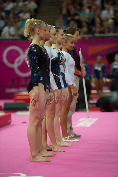 Annika Urvikko at London olympics 2012__29.07.2012_London Olympics_Photographer: Christian Valtanen_London_Olympics_Annika Urvikko at London olympics 2012_29.07.2012__ND49760_Annika Urvikko