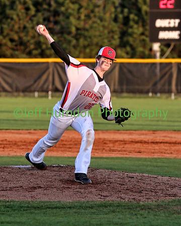 Pike Co baseball