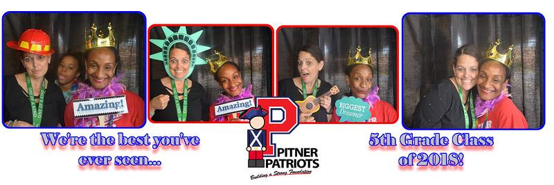 5.18.18 Pitner ES 5th Grade Celebration
