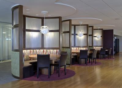 Match.com, Dallas.   Client:  Benson Hlavaty Architects, Dallas.