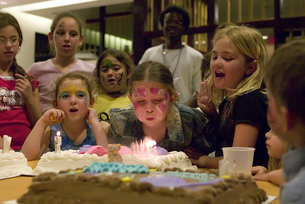 20050212 Rachel's Birthday