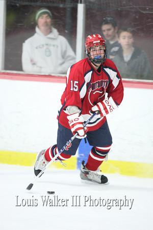 High School - Hockey 2009-10