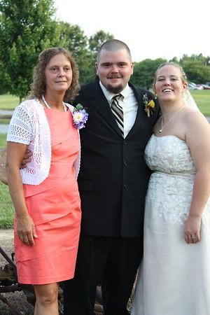Hilary's Wedding