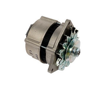 CASE DEUTZ FENDT STEYR ZETOR ALTERNATOR 12270186