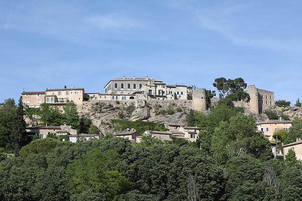 Ménerbes - Vaucluse