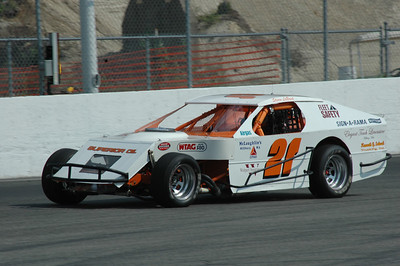 Thompson Speedway 8-4-2005