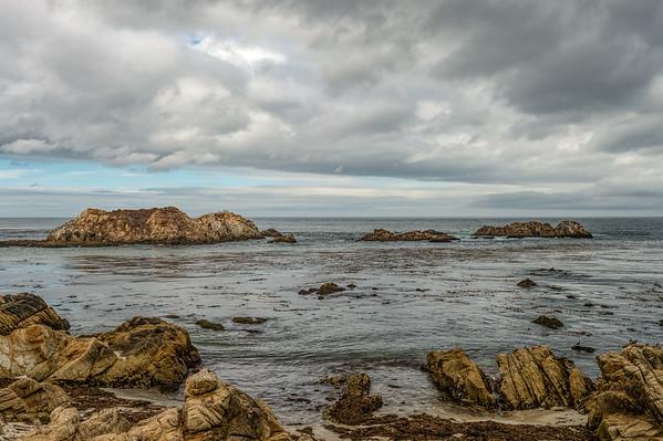 Monterey California 2018