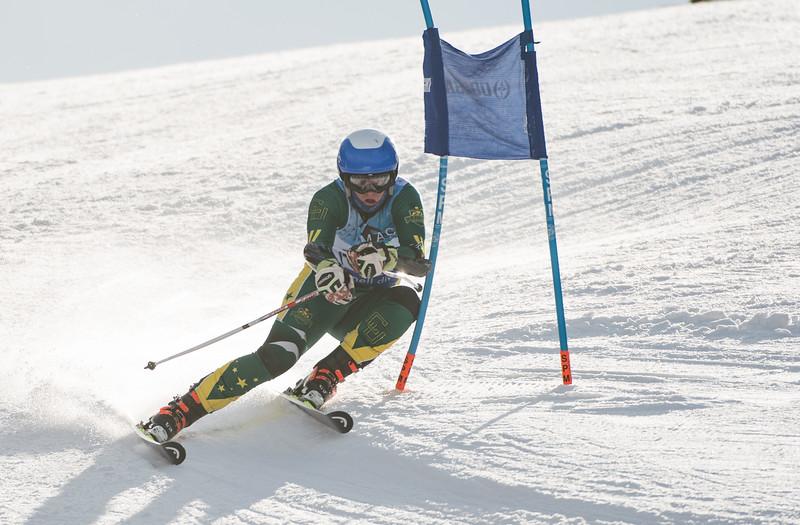 St Anselm Ski GS
