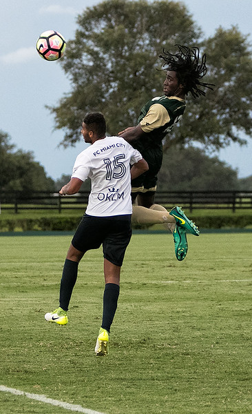 FC Miami City vs The Villages SC 7-12-17 (Ph by Dave Boege)