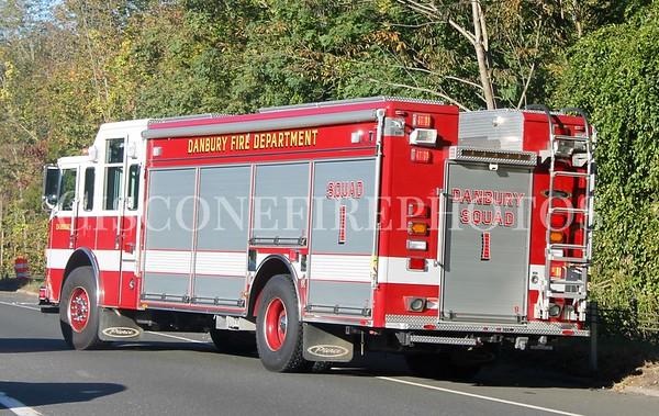Danbury Fire Department - CT