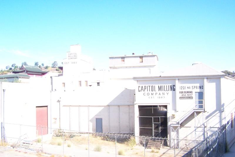 Capitol Milling Building
