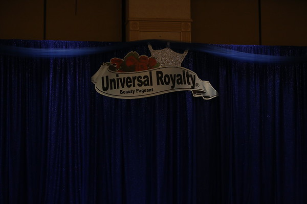 Universal Royalty Pageant (Mississippi)