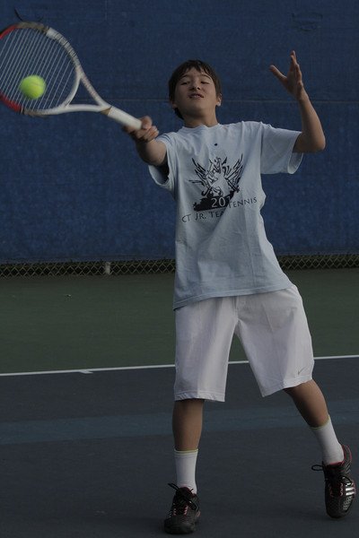 Intensity 2011 matchplay