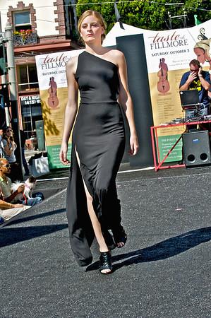 Rachel Smith Fillmore Fashion 10-3-09