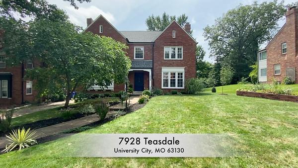 7928 Teasdale