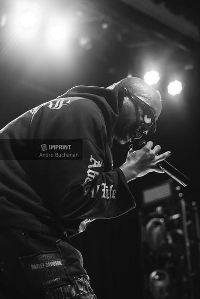 Heater IV at Buckhead Theatre - Atlanta, GA | 12.10.2019