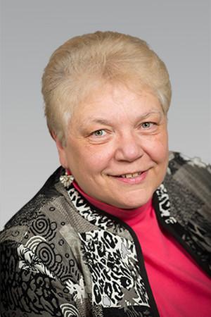 Kedron, Mary Ann
