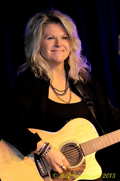 Shelly Dubois - Food Bank Fund Raising concert at the Blue Sky Cafe