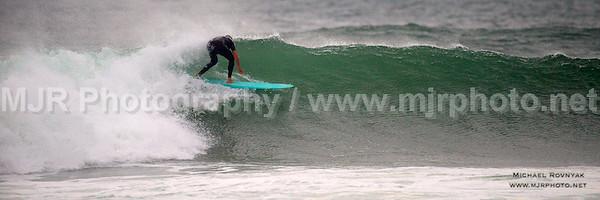 Surfing, Shayne B, The End, 07.04.14