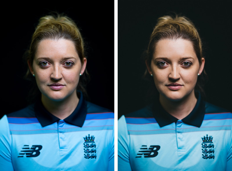 Sarah Taylor for Women's CricZone