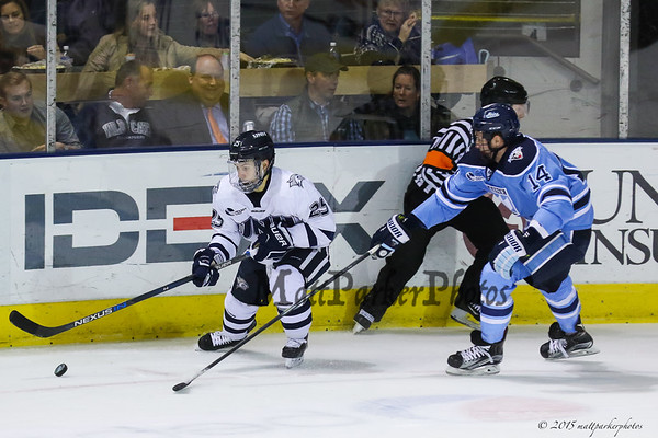 2015-12-29 UNH Hockey vs Maine