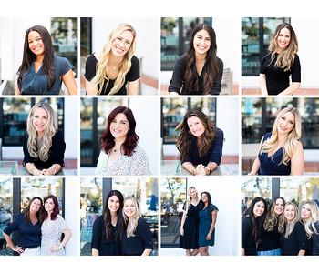 La Jolla Dental Practice Photography -Team Photographs and Headshots