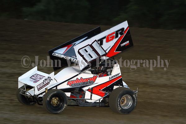 34 Raceway Weekly 7-9-16