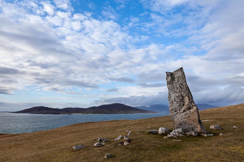 Macleod Standing Stone 2