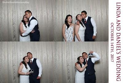 Linda and Daniel's Wedding