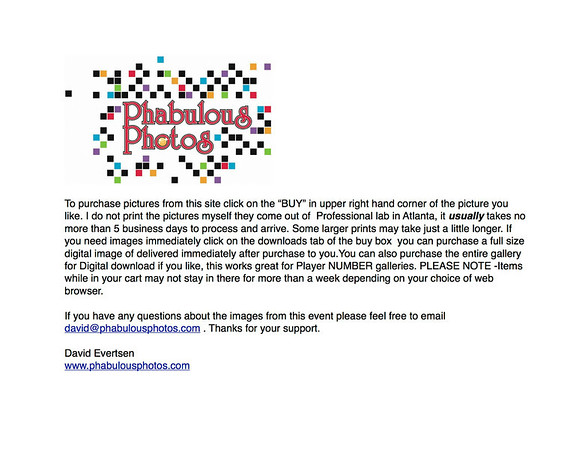 PLEASE READ BEFORE PURCHASING IMAGES - 2013