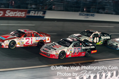 Darrell Waltrip, Nascar Driver, Photos by Jeffrey Vogt Photography