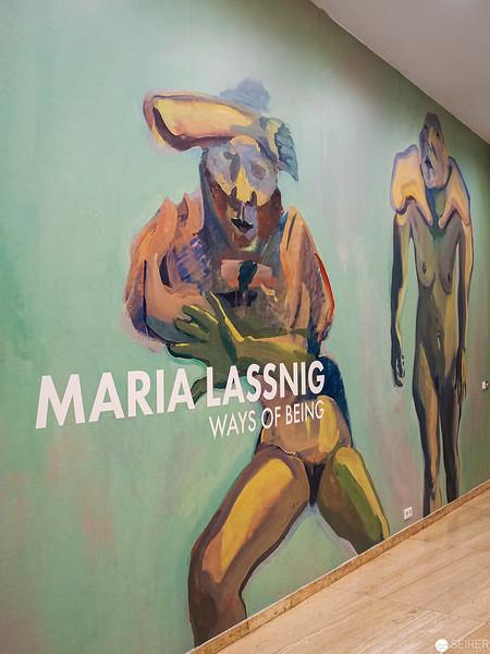 Albertina Maria Lassnig