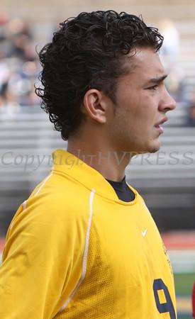 NFA vs MLK Soccer 09