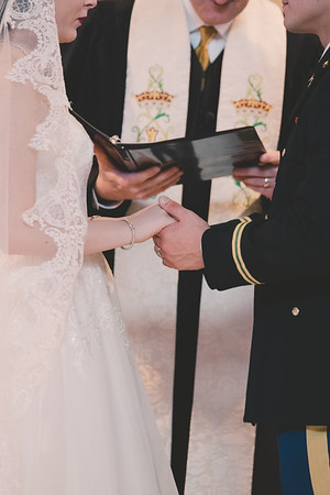Cassetta Wedding