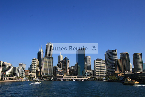 Sydney (September 2007)