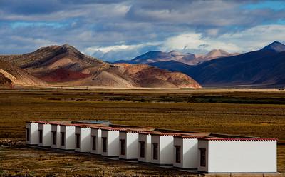 高尓寺山 Tibet 2011