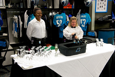 2012 Taste of the Panthers