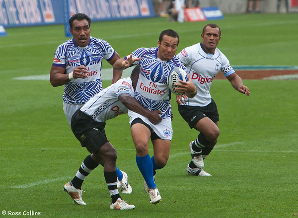 IRB Rugby Sevens 2011