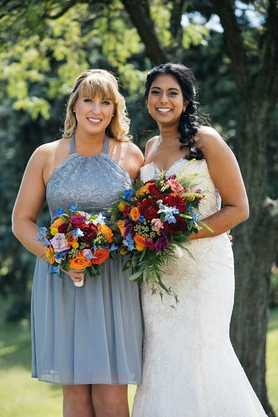 LeCapeWeddings Chicago Photographer - Renu and Ryan - Hilton Oakbrook Hills Indian Wedding -  242.jpg