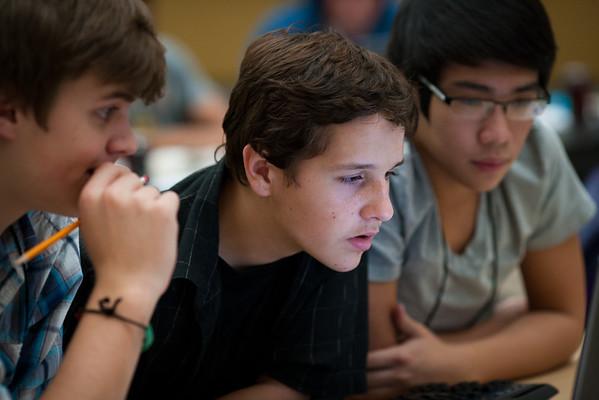 Code Wars 2011