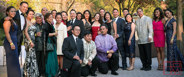 GWU - Philippine Cultural Society 30th Anniversary Gala