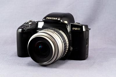 Pentax PZ-10, 1991