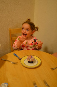 Mirabel's Half Birthday